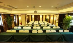 JAHO Forstar Hotel Wenshuyuan Branch, Отели  Чэнду - big - 26