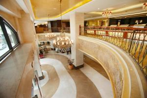 JAHO Forstar Hotel Wenshuyuan Branch, Отели  Чэнду - big - 28