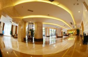JAHO Forstar Hotel Wenshuyuan Branch, Отели  Чэнду - big - 29