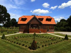 Moslavacka Prica Holiday Homes
