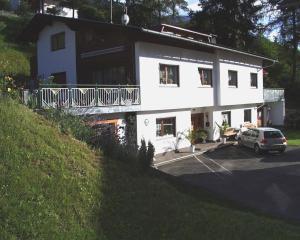 Appartements Falkner