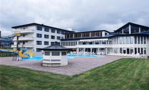 Hotel Örk - Hveragerði