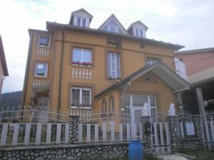 Vysoké Tatry - Svit