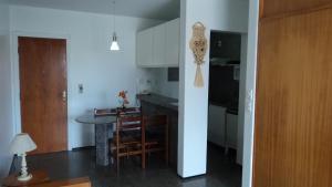 Flat Via Venetto Meirelles, Apartmány  Fortaleza - big - 37