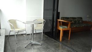 Flat Via Venetto Meirelles, Apartmány  Fortaleza - big - 43