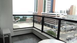 Flat Via Venetto Meirelles, Apartmány  Fortaleza - big - 1