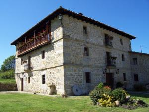 Casas Rurales La Toba