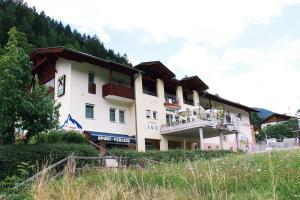 Appartementanlage Mölltaler Gletscher
