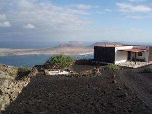 Casa Del Risco Caleta de Sebo
