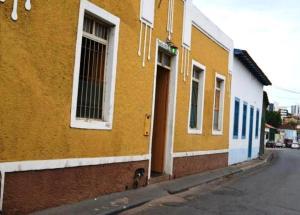 obrázek - Hostel Pousada Ecoverde