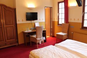 Hotel-Restaurant Lohspeicher