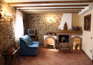 Casa Rural La Portaza