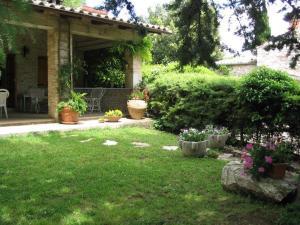 Villa Le Casaline