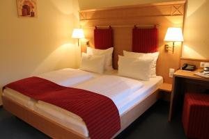 obrázek - Moselromantik Hotel Weissmühle