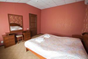 Отель Привал - фото 11