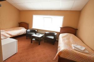 Отель Привал - фото 14
