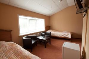 Отель Привал - фото 6