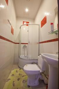 Отель Привал - фото 8