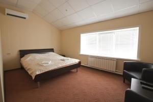 Отель Привал - фото 15
