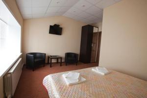 Отель Привал - фото 19