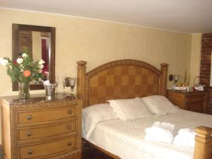 Miravalle Suites, Penziony – hostince  Paipa - big - 50