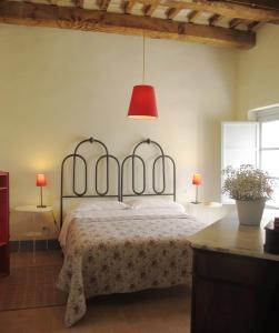 Casa le Monache, Hétvégi házak  Montecastrilli - big - 5