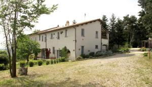 Casa le Monache, Hétvégi házak  Montecastrilli - big - 1