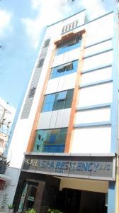Hotel Sahasra Residency