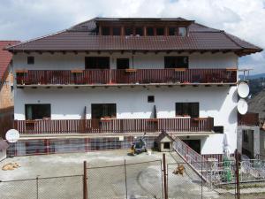 Villa Milcov
