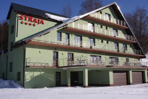 Vila Straja