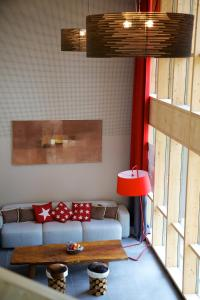 L'Aiguille Grive Chalets Hotel, Hotely  Arc 1800 - big - 29