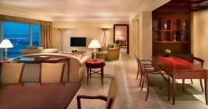Apartament typu Suite z 1 sypialnią