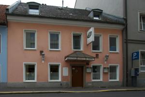 Hotel Goldenes Dachl