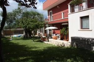 Nearby hotel : Casa Nostra Bed And Breakfast
