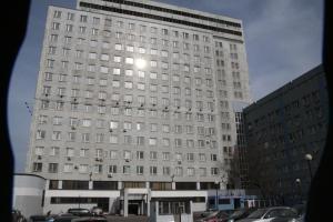 Hotel Zarechye-AV