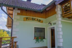 Bed & Breakfast Miškar