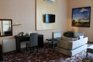 Отель Ковчег - фото 26