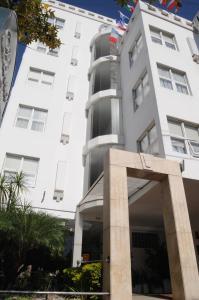 Parra Hotel & Suites, Hotely  Rafaela - big - 27