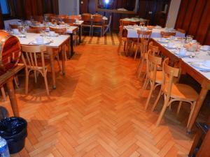 Maison du Kleebach, Prázdninové areály  Munster - big - 54