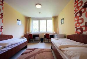 Lowcost Hotel Ostrava