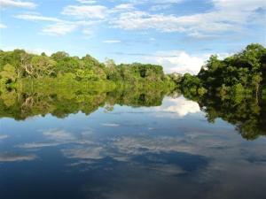Летисия - Reserva Natural Heliconia Amazonas