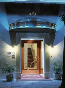 歐羅巴酒店 (Hotel Europa)