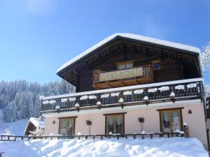 Arêches-Beaufort Hotels