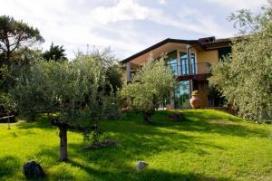 obrázek - Hotel Villa Cesi
