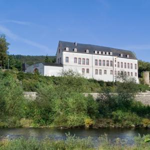 Hotel Burg Bollendorf