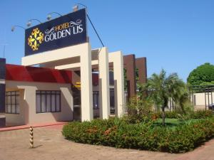 Nearby hotel : Hotel Goldenlis