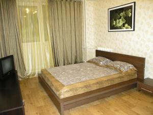 (Minihotel Apartments on Otradnaya and Kho Shi Mina)