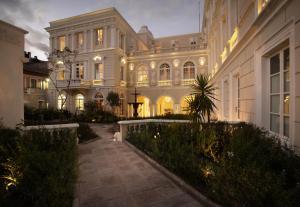 Кито - Hotel Casa Gangotena