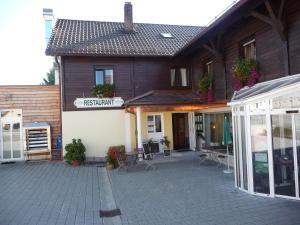 Hotel Restaurant Sommer