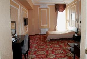 Отель Ковчег - фото 27